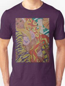 Tigers Errthang Unisex T-Shirt