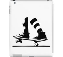 bike. iPad Case/Skin