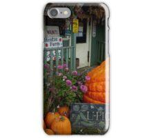 You Have a Big Pumpkin iPhone Case/Skin