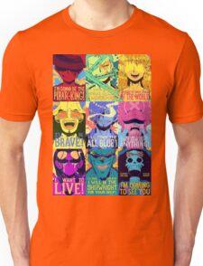 One piece Puzzle Unisex T-Shirt