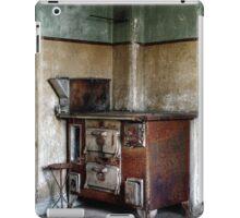 22.10.2014: Rusty Oven iPad Case/Skin