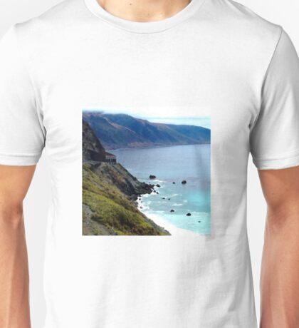 Camp Site Unisex T-Shirt