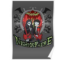 Nightosphere Poster