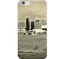 Back In The Day iPhone Case/Skin