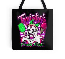 Twisty's Frozen Treats Tote Bag