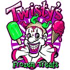 Twisty's Frozen Treats by cryface