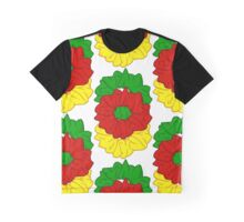 Heathers Scrunchies Graphic T-Shirt