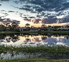 Florida Sunset by PhotosByHealy