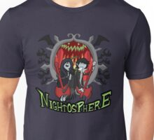 Nightosphere Unisex T-Shirt