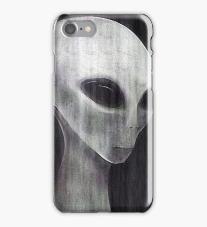 The Dear Ones iPhone Case/Skin