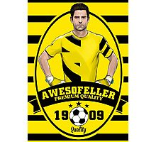 Awesofeller Dortmund Photographic Print