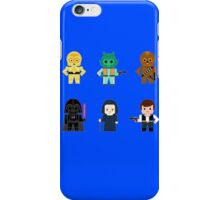 Star Gang iPhone Case/Skin