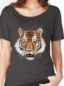 The Tiger Shirt Women's Relaxed Fit T-Shirt