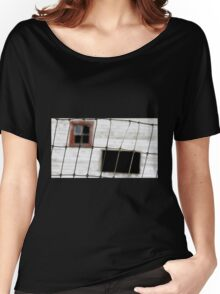 Wire Women's Relaxed Fit T-Shirt