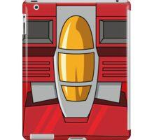 Starscream 'chestbot' iPad Case/Skin