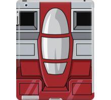 Thrust 'chestbot' iPad Case/Skin