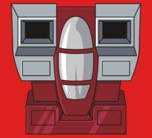Thrust 'chestbot' by deadbunneh _