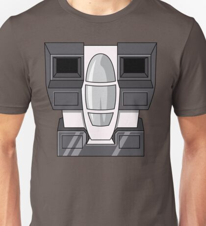 Ramjet 'chestbot' Unisex T-Shirt