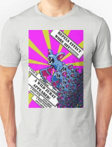 A wild Zubats appeared! Unisex T-Shirt