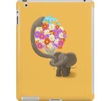 Apologelephant iPad Case/Skin