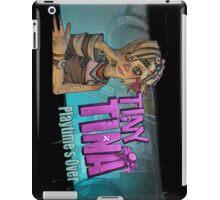 Tiny Tina Tiny Tina iPad Case/Skin