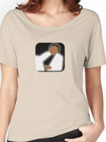 There's an app for that Thriller Women's Relaxed Fit T-Shirt
