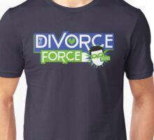 Ross, The Divorce Force - Friends Unisex T-Shirt
