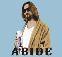 ABIDE by protestall
