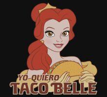 Taco Belle T-Shirt
