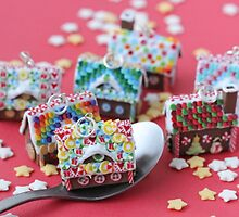 One Spoon for Santa Claus by PetitPlat