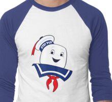 FULL PUFT Men's Baseball ¾ T-Shirt