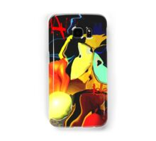 We can't stay here.....this is ghost country! Samsung Galaxy Case/Skin