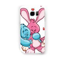 HeinyR- Bunny Love Samsung Galaxy Case/Skin