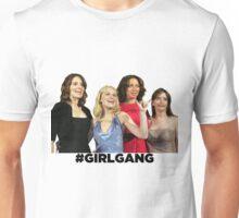 SNL Girl Gang's All Here Unisex T-Shirt