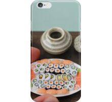 Small Sushi iPhone Case/Skin