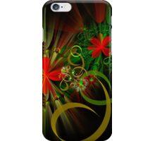 Christmas Magic iPhone Case/Skin