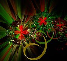 Christmas Magic by James Brotherton