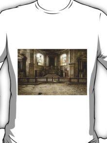 Solitary Church T-Shirt