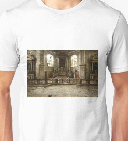 Solitary Church Unisex T-Shirt