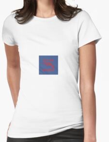 buye me brunch Womens Fitted T-Shirt