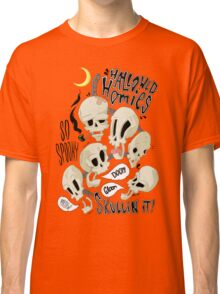Hallowed Homies Classic T-Shirt