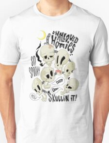 Hallowed Homies T-Shirt
