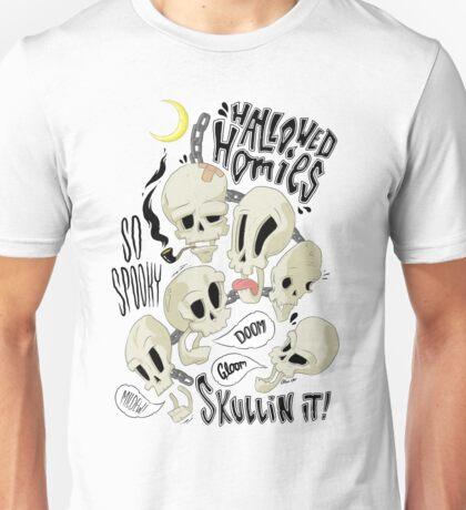 Hallowed Homies Unisex T-Shirt