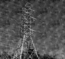 Power Shortage by Scott Mitchell