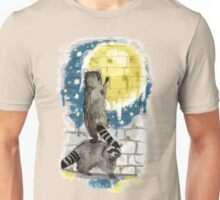 Bring back the moon Unisex T-Shirt