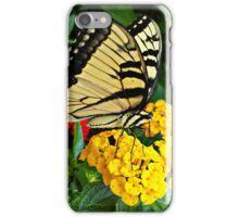 On Gossamer Wings iPhone Case/Skin