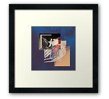 101 Framed Print
