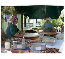 Great Pancake Makers......... Poster