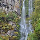 Pistyll Rhaeadr, challenge entry. by relayer51