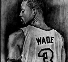 Wade by Danella Tutt